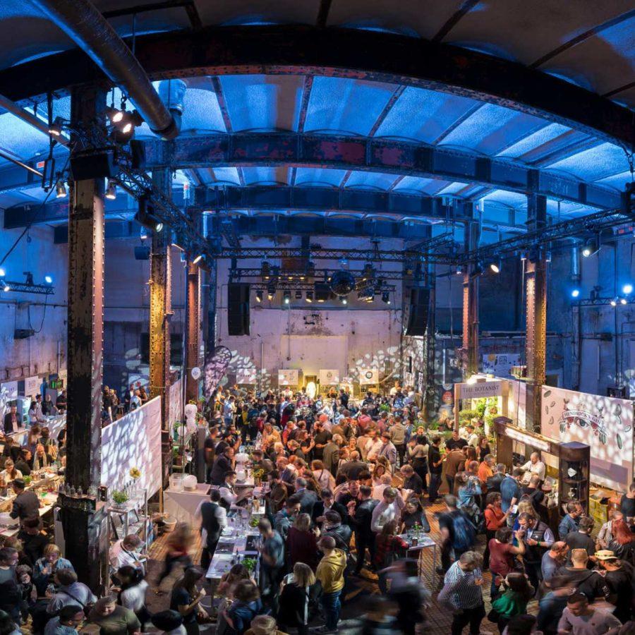 Ginmarkt Wien – Das Ginfestival