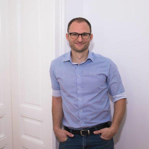 Dominik Gschiegl