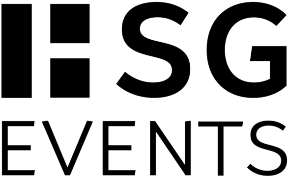 HSG Events Logo